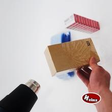 Купить с кэшбэком 20*30PVC heat shrink bags/ Clear Membrane Plastic Cosmetic Packaging bags/ plastic shrinkable pouch.Spot 100/ package