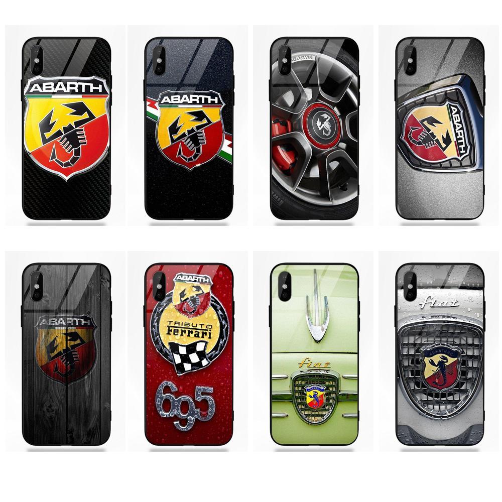 coque iphone 7 plus abarth