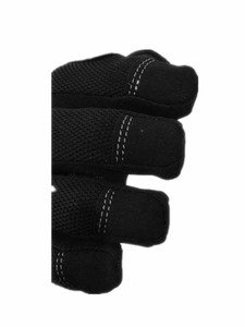 Image 5 - Genuine Highest Quality Performace Extra Durable Puncture Resistance Non slip Working Gloves(Black,XX Large).