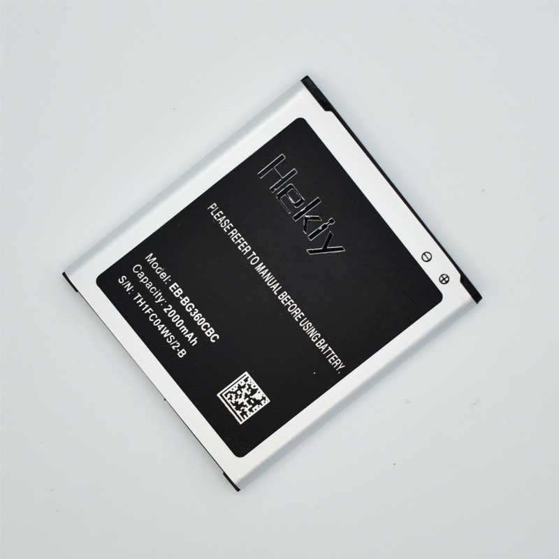 EB-BG360CBC Mobile Phone Battery For Samsung Galaxy Core Prime G360 G361F G361H G3606 G3608 G3609 G360H/F LTE SM-G3606 Batteries
