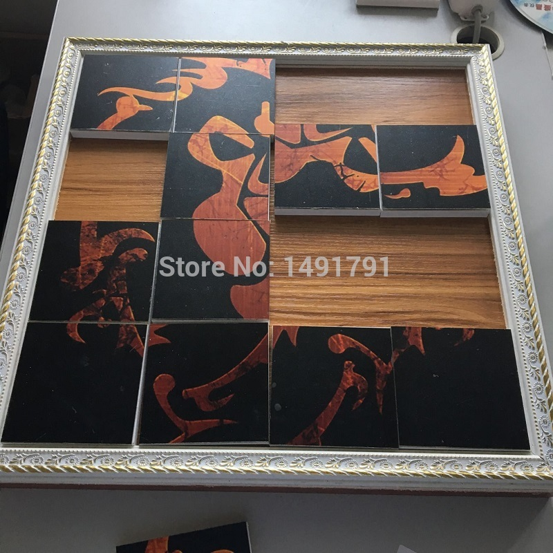 powell magic puzzle prop customized picture puzzle oem diy party proptakagism game real life. Black Bedroom Furniture Sets. Home Design Ideas