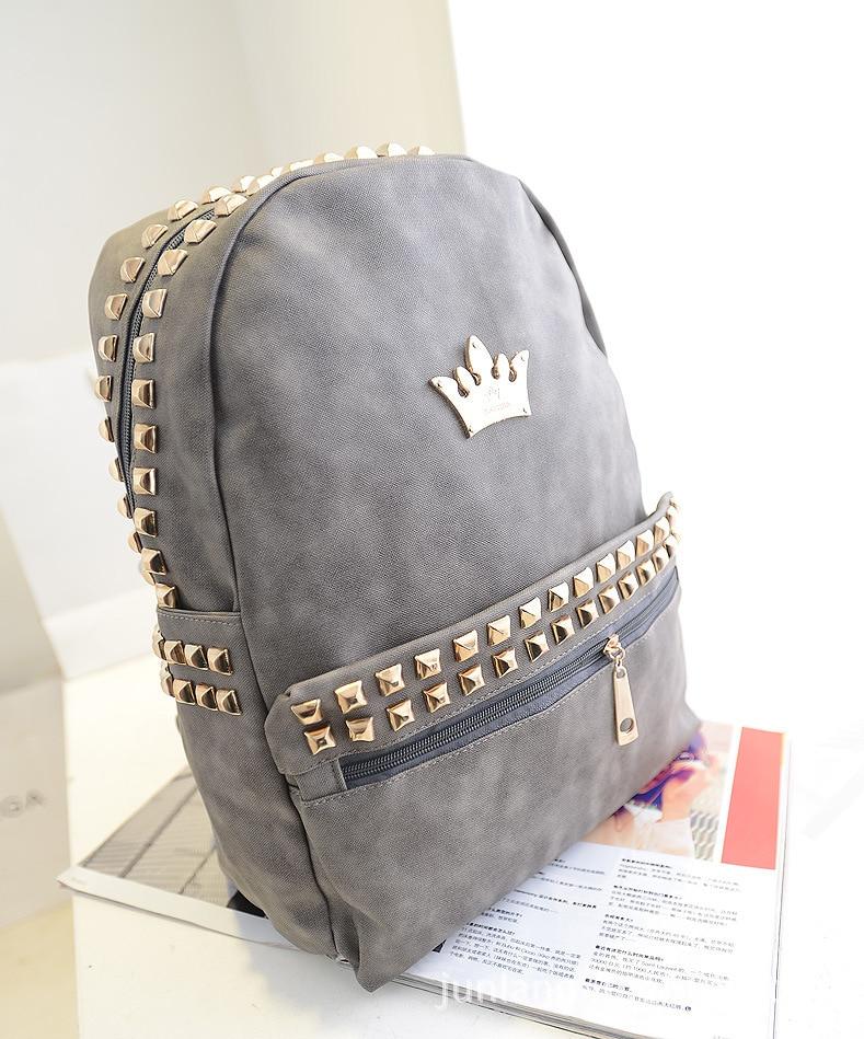 Famous Designer women backpacks bolsas mochilas escolares feminina ...