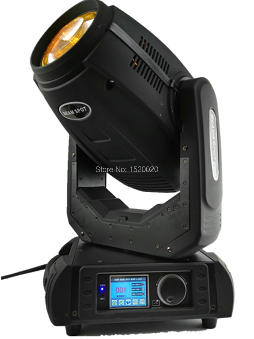 280w  beam spot  moving head Robe Pointe 10R moving head beam light  with 3D gobo 4pcs lot new products robe beam 280w 10r