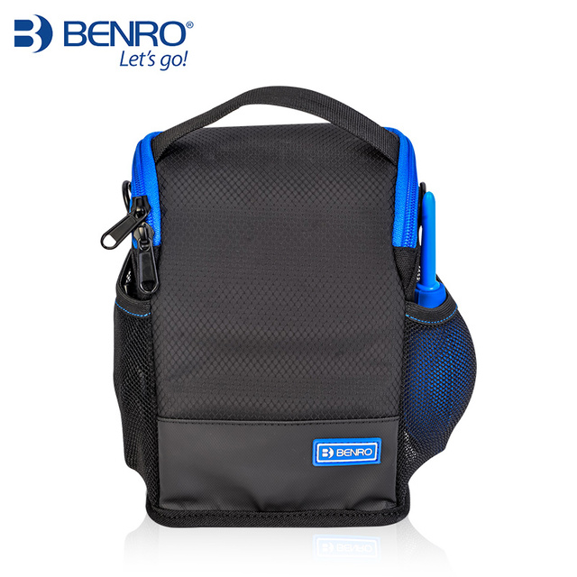 Benro FB100M2 Filter Bag Storage Filters holder 4 Square Filters 3 Round Filters
