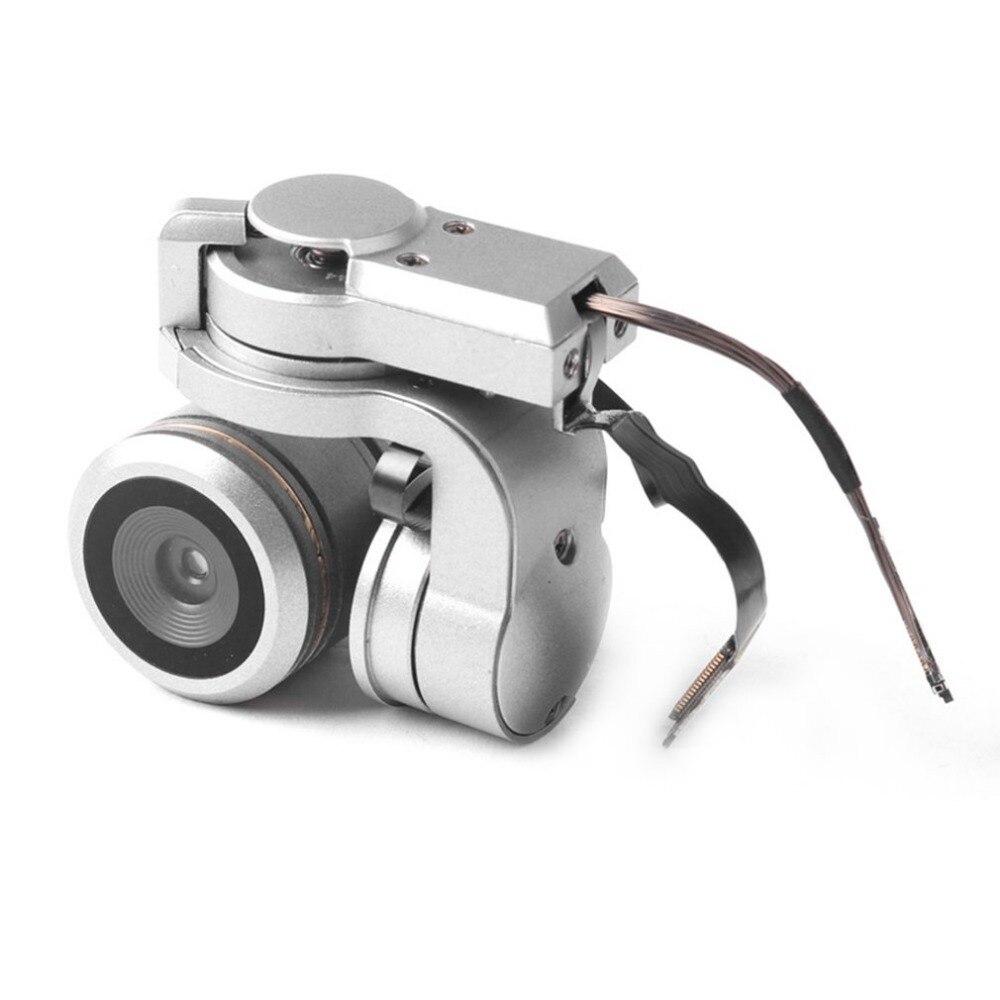 Оригинальный Gimbal рука двигателя с плоской шлейф комплект ремонт Gimbal 4 К Аксессуары для видео-квадрокоптеров для DJI Мавик Pro drone