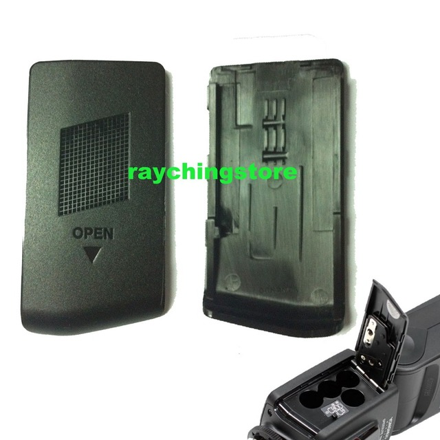 Yongnuo Flash Battery Door Cover for Flash Speedlite Unit YN-568EX NIKON YN-568EX II CANON with TRACKING NUMBER