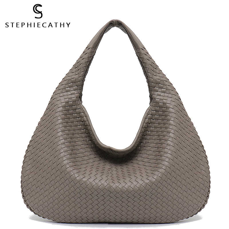 438cc1ad70f5 Detail Feedback Questions about CEZIRA Brand Fashion Large Hobo Bags ...