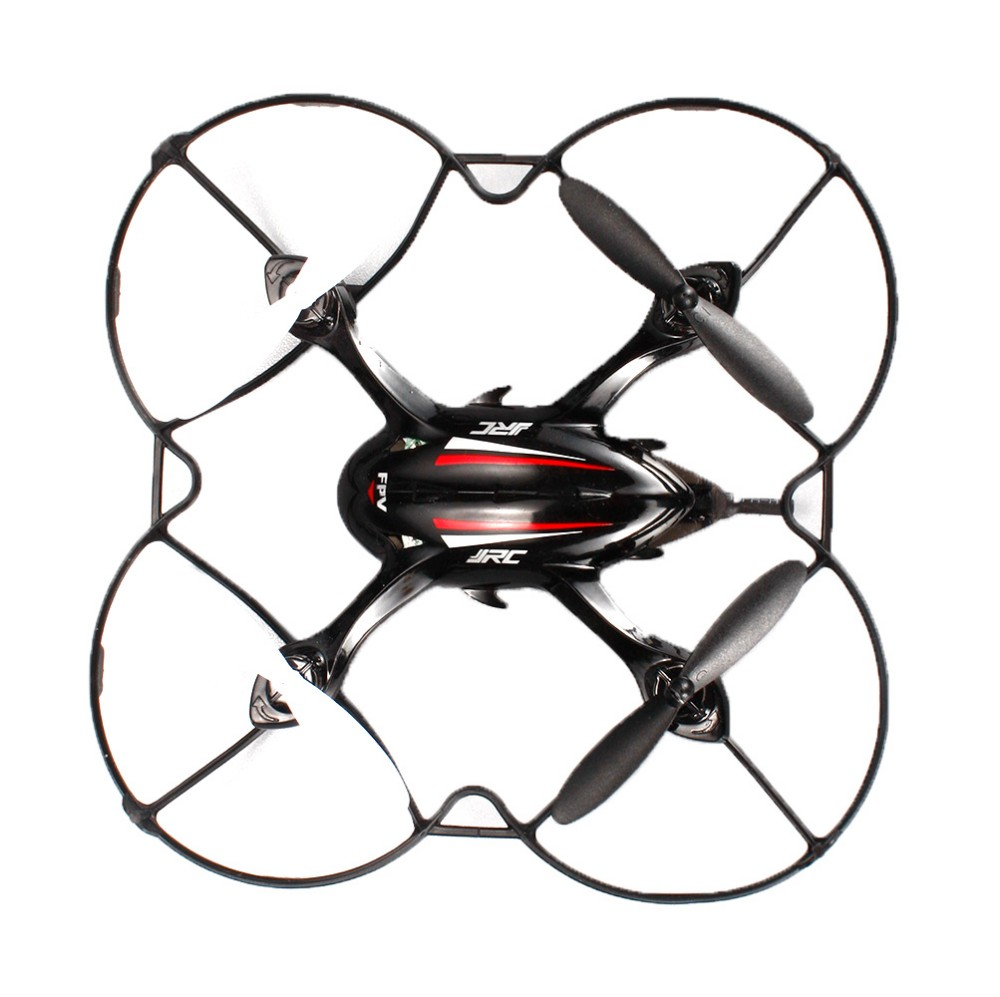 F16363 JJRC H6D 5.8GHz Real-Time RC Drone 2.4G 4CH 6-Axle Gyro RC FPV Quadcopter UAV with 2.0MP HD Camera