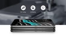 Ulefone Metal смартфон, 4 г LTE MTK6753 Octa core Android 6.0 мобильный, 5.0 дюймов HD 1280*720 пикселей, 3 ГБ Оперативная память 16 ГБ Встроенная память телефона