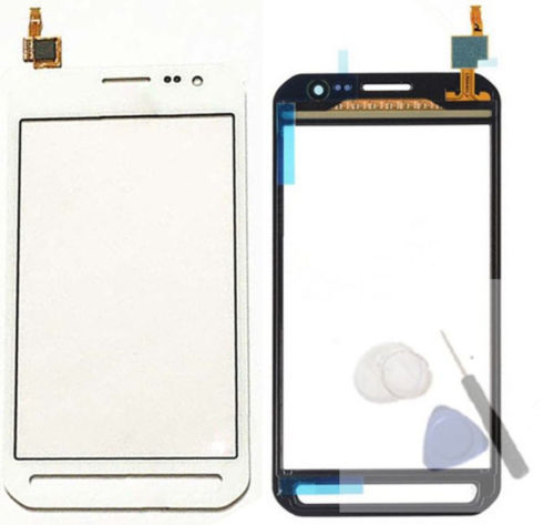 For Samsung Galaxy Xcover 3 G388 G388F Black White Grey Color Digitizer Touch Screen Panel Sensor