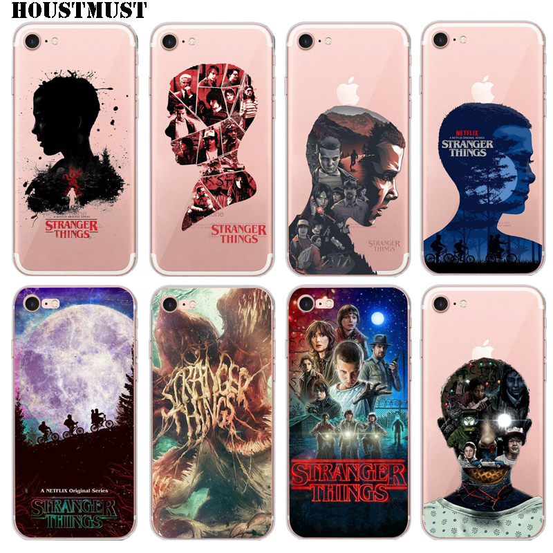 Fundas Iphone S Stranger Things