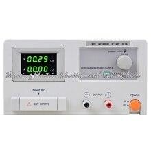 fast arrival QJ12003E DC adjustable regulator font b Laboratory b font font b power b font