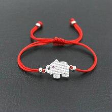 China red rope boy