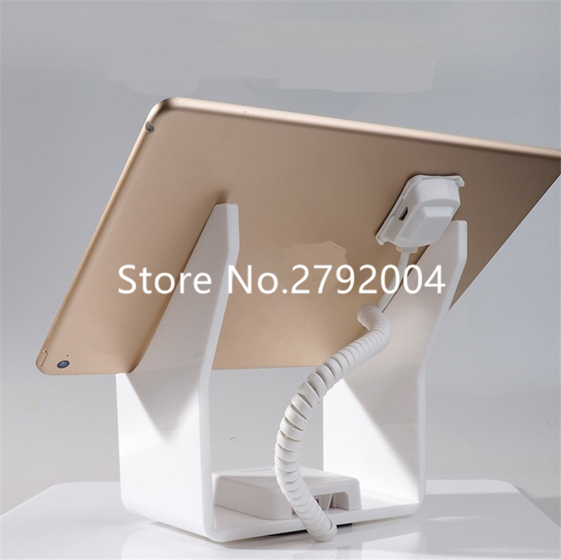 2017 new high quality tablet alarm pad anti - theft display stand charging Tablet PC alarm2017 new high quality tablet alarm pad anti - theft display stand charging Tablet PC alarm
