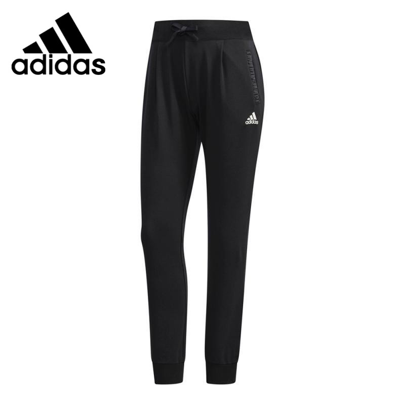 Original New Arrival 2018 Adidas PT FT ANKLE Womens Knitted Pants SportswearOriginal New Arrival 2018 Adidas PT FT ANKLE Womens Knitted Pants Sportswear