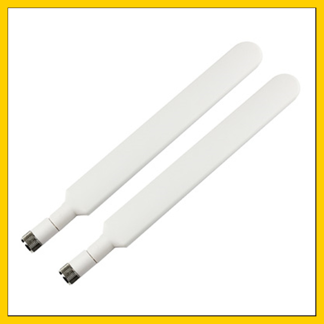 2PCS  LTE External Antenna 12dBi 4g  Router Antenna With SMA Male Connector For Huawei B525 Router