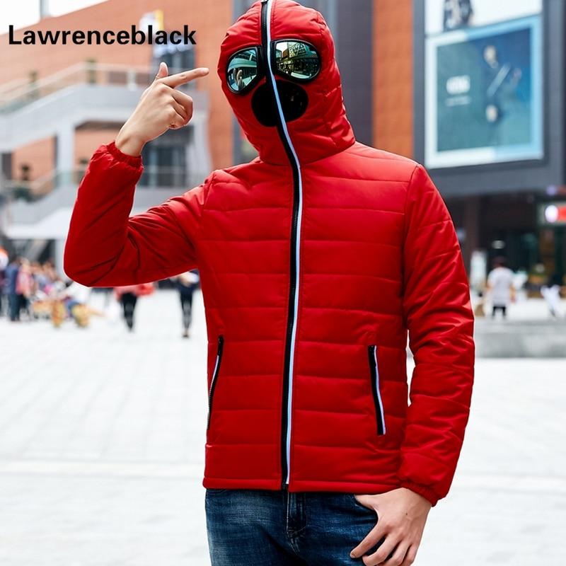 Mens Down Jackets Hooded Down Parkas Outerwear Cotton Coat Male Big Yards Brand Solid Winter Jacket Men Jaqueta Motoqueiro 634 bert pulitzer men s big textured solid sport coat