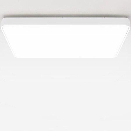 Оригинальный Yeelight Pro JIAOYUE 640 мм простой светодиодный потолочный светильник WiFi приложение Bluetooth умный голосовой пульт дистанционного управле... - 4