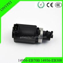 14956-EB300 14956-EB70B вакуумный турбо повышающий клапан управления для NISSAN Navara D40 Pathfinder R51 14956 EB70B 14956EB70B