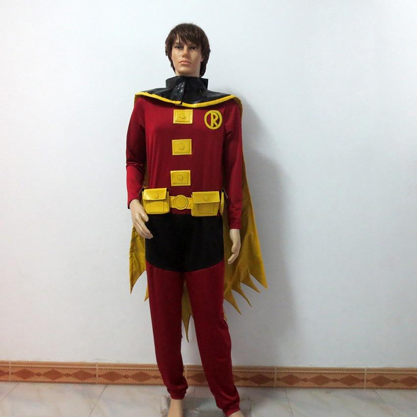 Batman Dc Comics Justice League Vs Teen Titans Damian -7748