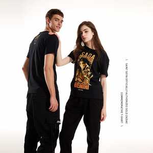 Image 4 - TEE7 ファッションクラシックアニメ聖闘士星矢 tシャツ男性女性プリント 3d tシャツストリートユニセックスファッションスタイル夏のトップス tシャツシャツ