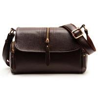 Fashion Women Shoulder Bag Leather Women Handbag Tote Bag Ladies Travel Bag Vintage Crossbody Women Messenger Bag Bolsa Feminin