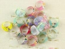 Beauty Girl's Rings