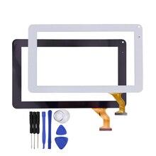 9 pulgadas de Pantalla Táctil FX-C9.0-0068-v3.0 para Tablet PC Panel Digitalizador Del Sensor de Reemplazo Del Envío Libre