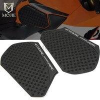For Honda CBR 600 RR CBR600RR CBR600 RR 2013 2016 Motorcycle Tank Pad Protector Sticker Decal Gas Fuel Tank Protector Sticker