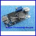 Frete Grátis, LM2596S DC, LM2596S LM2596 4-35 V tensão de entrada DC-DC step down ajustável power module abastecimento