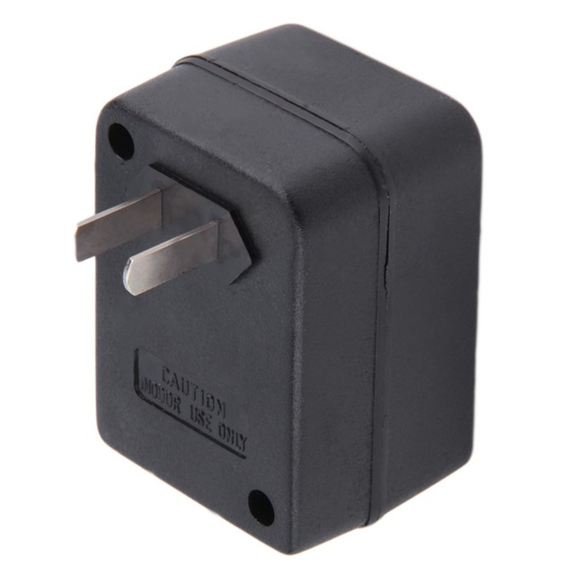 AC Adapters New 50W US AC Power 220V To 110V Voltage For Travel ...