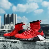 Jordan высокие баскетбольные кеды Джордан Ретро мужские кроссовки подкладка высокие кроссовки Wukong zapatillas Мужская Спортивная