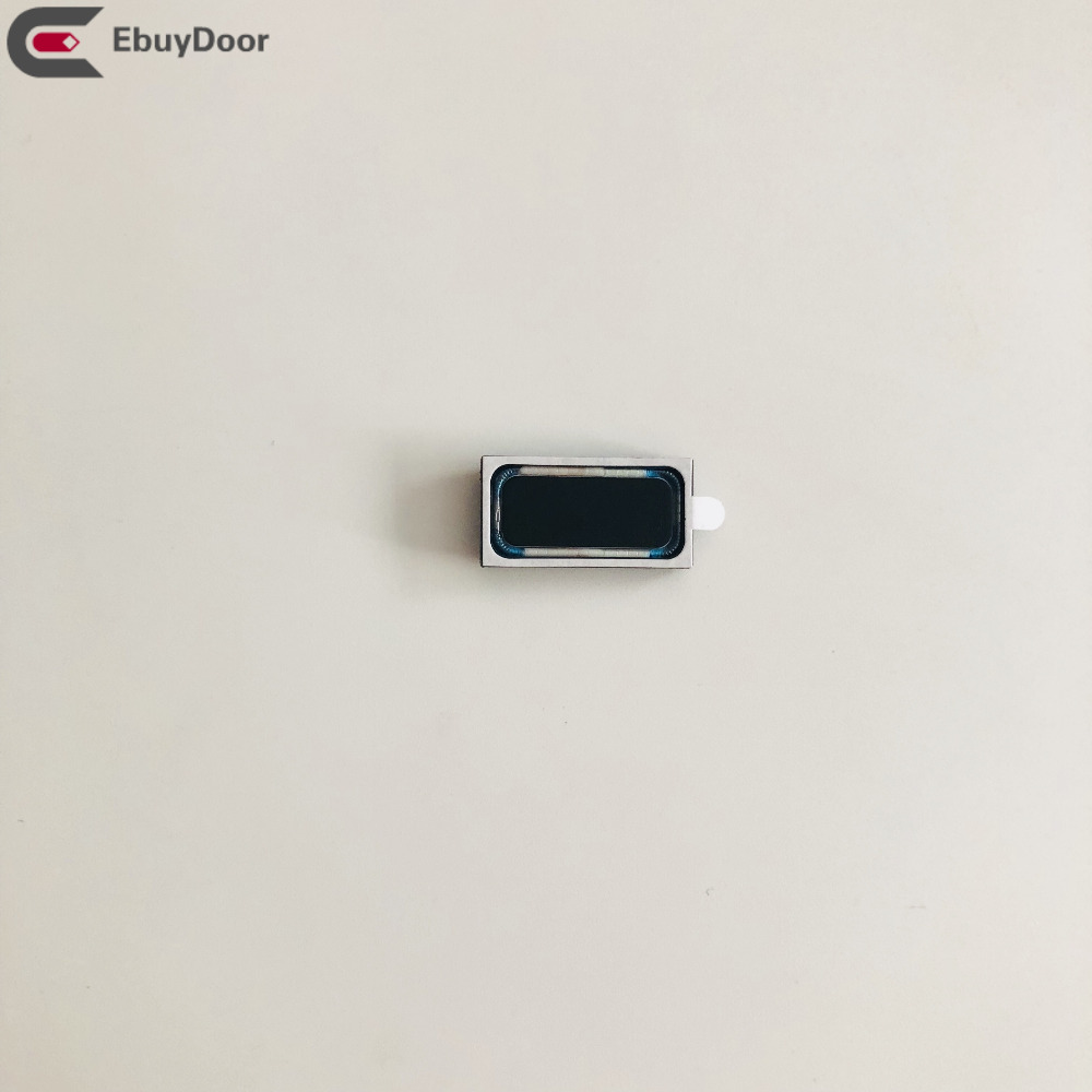 New Loud Speaker Buzzer Ringer For DOOGEE S60 MTK Helio P25 Octa Core 5.2 inch FHD 1920x1080 Free Shipping
