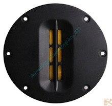 2pcs/lots 100MM davidlouis audio Ribbon Tweeters speaker 8 Ohm 30W K.O HIVI RT1C