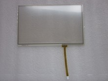 TH765-MT TH765-UT TH765-NT Touch Glass Panel for HMI Panel & CNC repair~do it yourself,New & Have in stock
