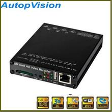 Hd 4ch 3g Vehicle 1080p Mobile Dvr For Vehicle Taxi With Wifi G-sensor Gps Hdvr004 Car Vehicle Dvr Cam Camera Video Recorder