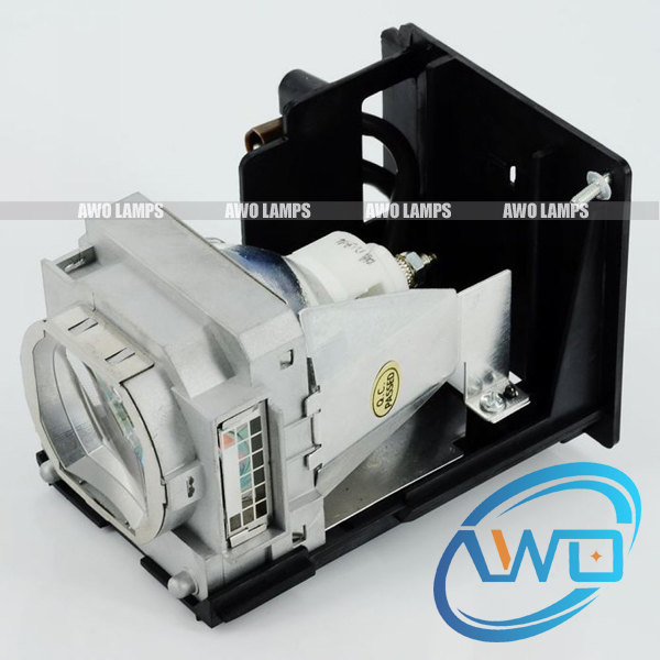 VLT-HC5000LP Compatible lamp with housing for MITSUBISHI HC4900/HC5000/HC500BL/HC5500/HC6000/HC6000/BL/HC6050 цена и фото