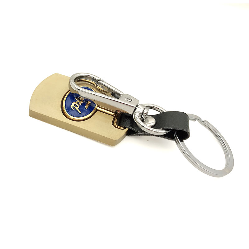 3D Metal Car Styling Logo Key Ring Keyring Keychain Chain For Ford Focus 2 3 1 Fiesta Mondeo Fusion MK2 MK4 MK3 MK7 Mustang