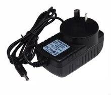 CCTV Camera Accessories Power Adapter AC 100V-240V 50/60Hz DC 12V 2A Australia
