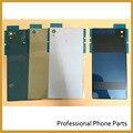 "Original Para Sony Xperia 5.5 ""Z5 Premium E6853 E6883 E6833 Z5 Más Z5P Batería Back Cover glass Vivienda Puerta"