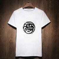 Harajuku Black White Woman Magic Dragon Lettering T Shirt Geek T Shirt Woman Tee Street Wear