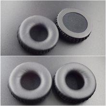 Coussin d'oreille en mousse souple, parfait pour Rapoo H1000 pour Logitech H150 H151 pour Edifier H690, couvre-casque