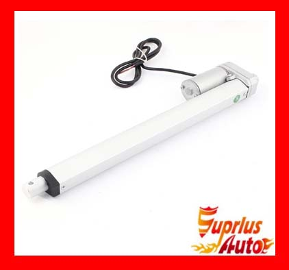 29inch/725mm stroke linear actuator for recliner chair parts , 1000N/100kgs load 12v lin ...