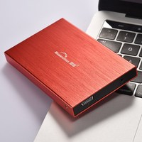 NEW Portable Storage External Hard Drive 2 5 USB2 0 60G Desktop And Laptop HDD Free