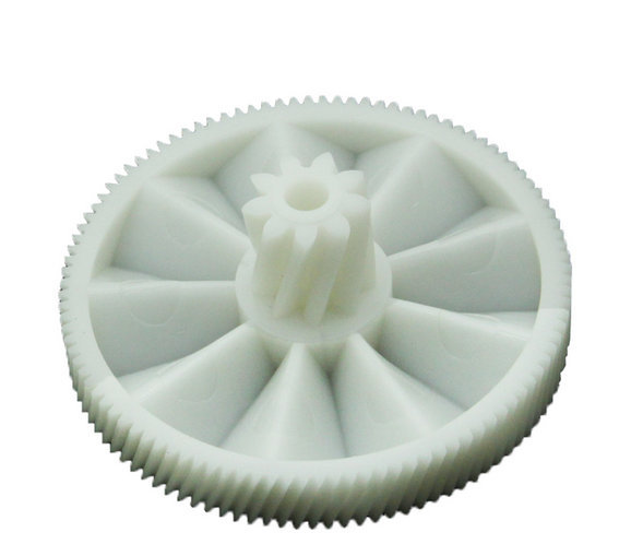 2pcs/lot  Free Shipping Meat Grinder Parts Plastic Gear 7000898 for Braun Power Plus G1500 G1300, G1100, G3000,KGZ4, KGZ3