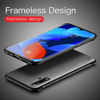 5 3 Msvii Frameless Case For Huawei Nova 3 Case Ultra-thin Frosted Matte Back Cover For Hawei Nova 5 Pro Nova 5 4 Phone Bag Shell (5)