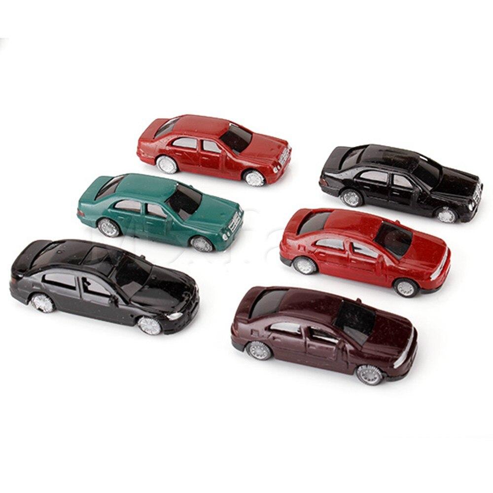 Mxfans 50 строительство поезд макет 1: 75 модели автомобилей/фиксация двери и колеса
