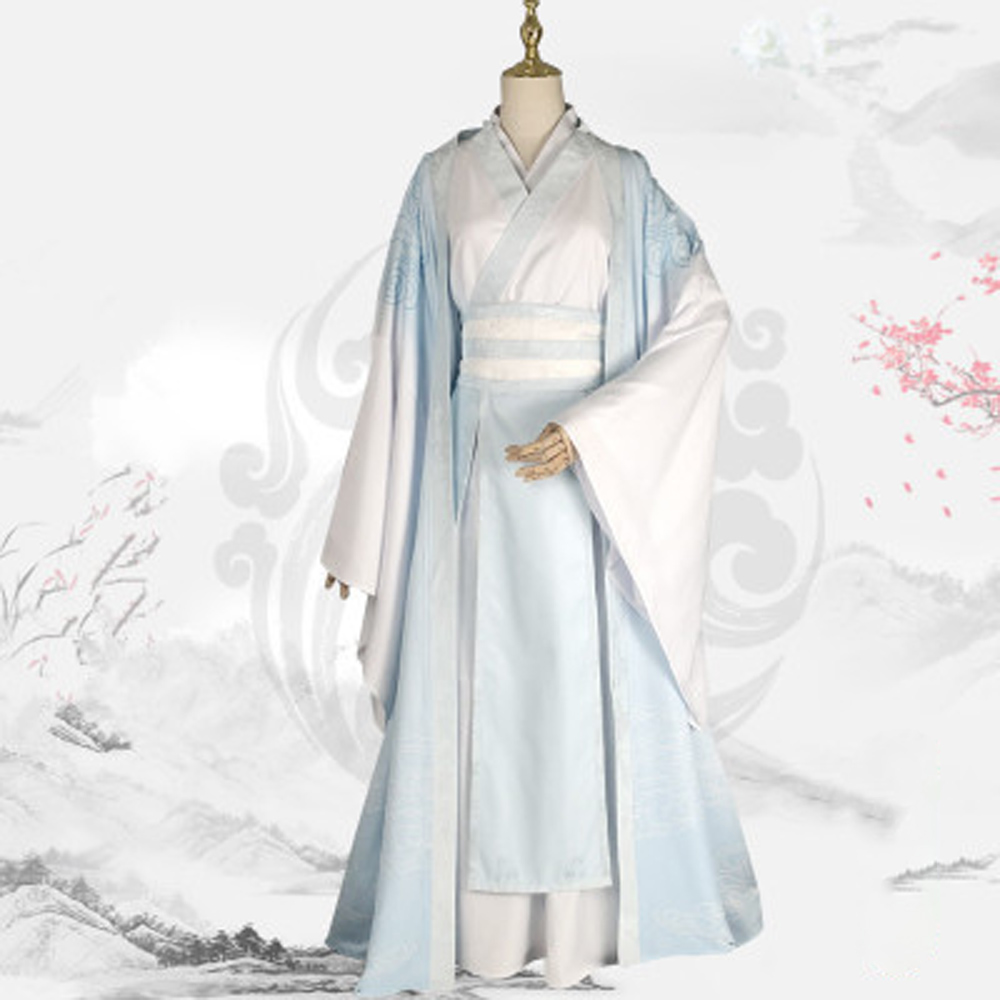 VEVEFHUANG Costume semaine Cosplay 4