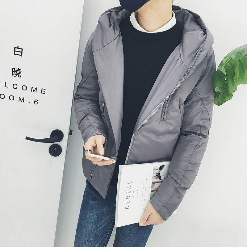 2016 new warm winter font b mens b font font b jacket b font coat Male