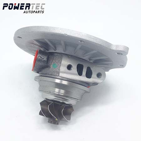 RHF5 8973311850 repair kit core VB420076 CHRA Turbo cartridge 1118010 802 turbine rebuild assy for Isuzu
